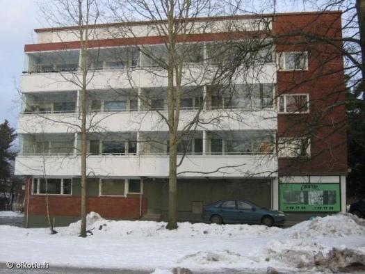 myytävät liiketilat jyväskylä Oulu